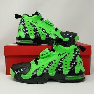 aa24963cf5 Nike Shoes | Air Dt Max 96 Soa Rage Green Aq5100300 | Poshmark